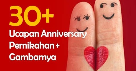 30 Ucapan Anniversary Pernikahan Untuk Suami Paling