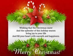 Merry Christmas essay
