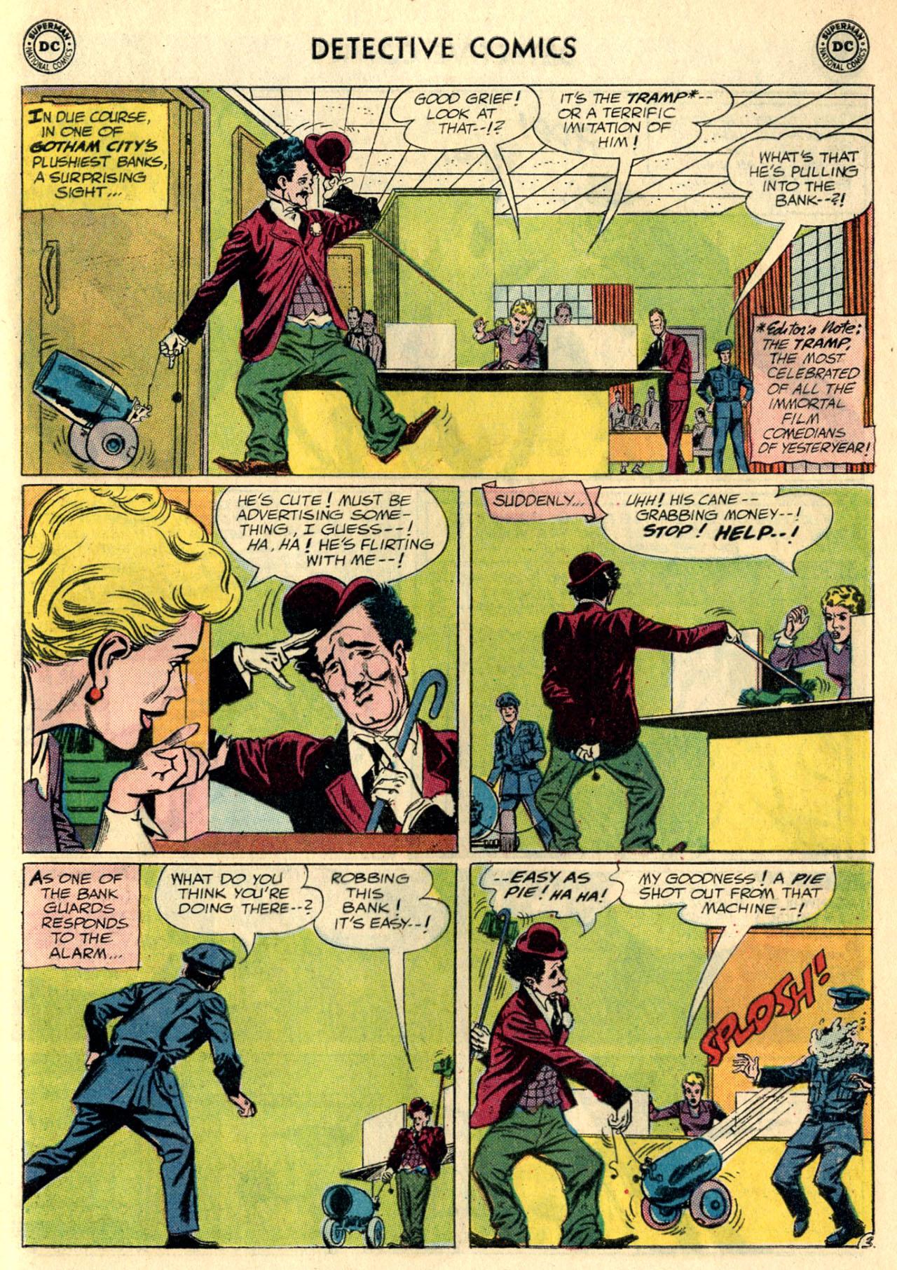 Detective Comics (1937) 341 Page 4