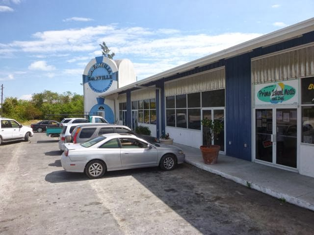 prime island meat run to cruising destination georgetown bahamas