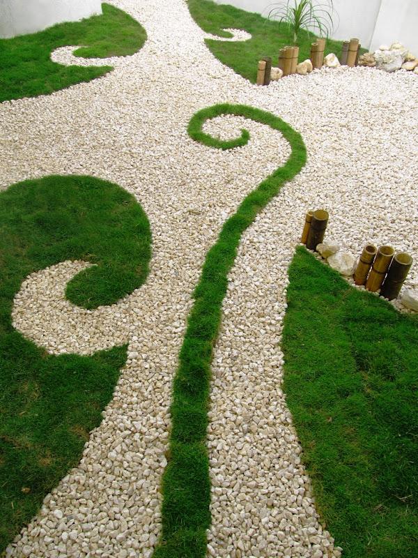 Galer a antes y despues fotos de jardines reales for Arreglo de jardines exteriores