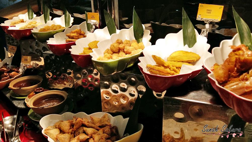 Buffet Ramadhan 2019 di Bricks Family Restaurant, LEGOLAND ...