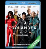 ZOOLANDER 2 (2016) FULL 1080P HD MKV ESPAÑOL LATINO