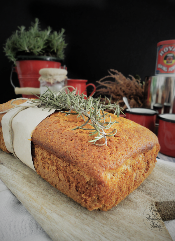 bizcocho-saludable-miel-romero-honey-rosemary-healthy-cake