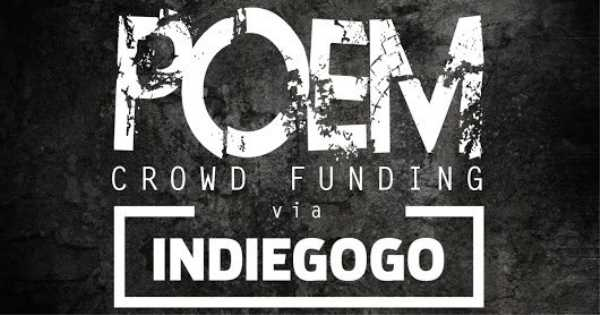 POEM crowd funding campaign
