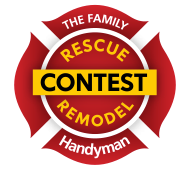 Rescue Remodel Contest