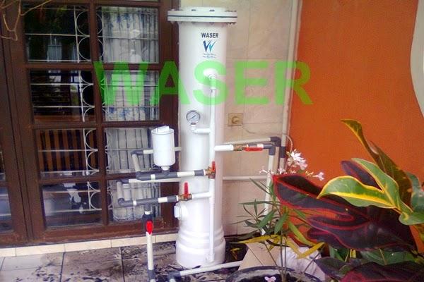 Filter Air Waser Jakarta Timur