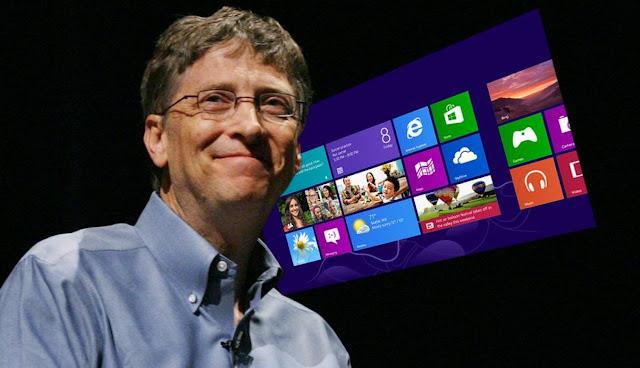 مؤسس شركة مايكرسوفت بيل غيتس في الطريق ليصبح أول تريليون في العالم | ثقف نفسك و استفد من تجربة الأخرين !