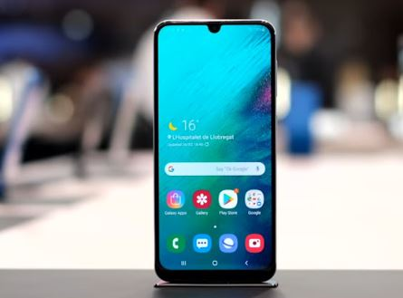 Samsung Galaxy A50 Review TechsamirBD