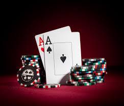 Poker Online Yang Sekarang Lebih Lengkap Dibanding Yang Dulu