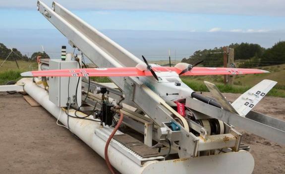 Ini Dia Negara Pertama Memberikan Pasokan Medis Dengan Drone