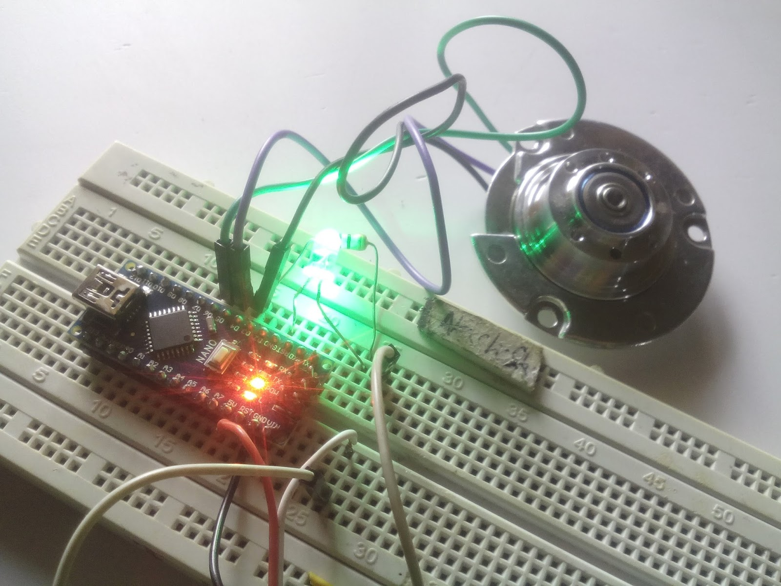 Cool Run 3 Phase Hdd Motor Using Arduino Wiring Digital Resources Indicompassionincorg