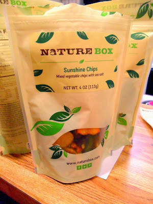 NatureBox Sunshine Chips
