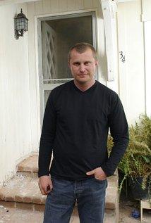 Vadim Perelman. Director of House of Sand and Fog