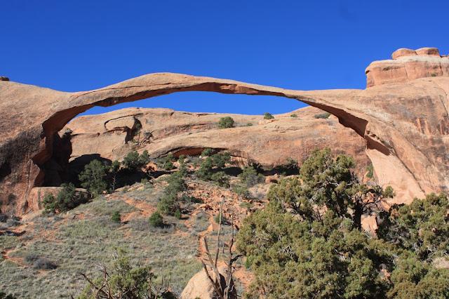 Landscape Arch photo