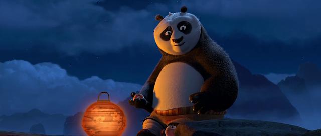 Kung Fu Panda (2008) Dual Audio [Hindi-DD5.1] 720p BluRay ESubs Download
