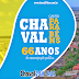 PARABÉNS, CHAVAL COMEMORA HOJE 66 ANOS!