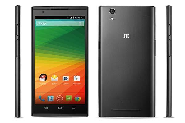 How To Root Android ZTE ZMax