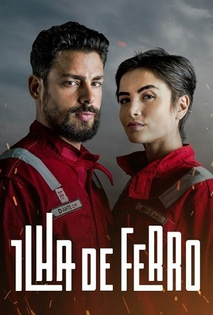 Série Ilha de Ferro 2018 Torrent Download