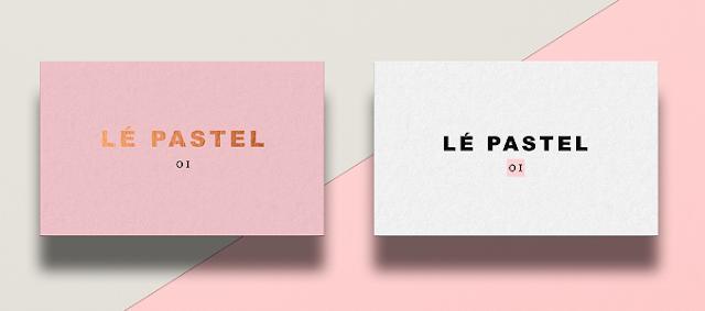 Contoh Desain Kartu Nama Eksklusif Dengan Berbagai Desain Yang Menarik Bagus Elegan