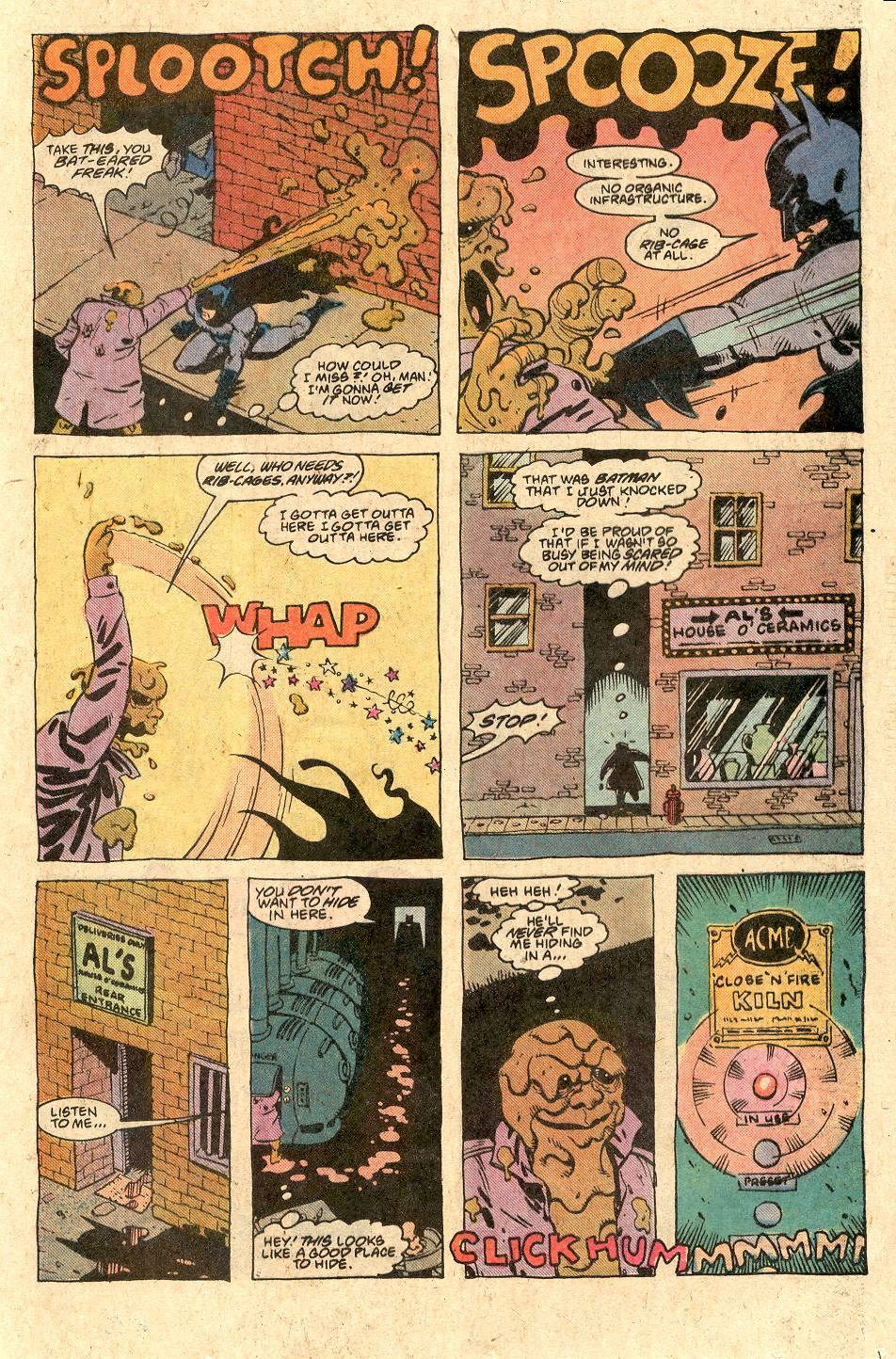 Read online Secret Origins (1986) comic -  Issue #44 - 24