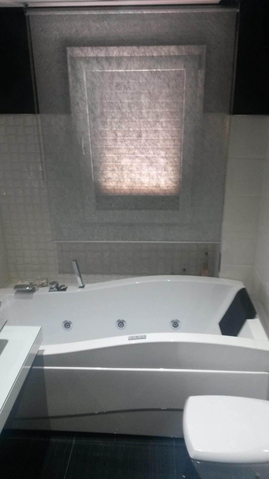 Architetto gaetano frud bagno moderno d 39 autore in stile - Bagno d autore ...