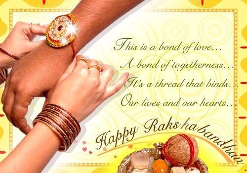 raksha bandhan - photo #27