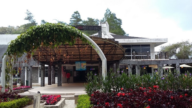 Bird Interpretive Centre @ Bukit Fraser