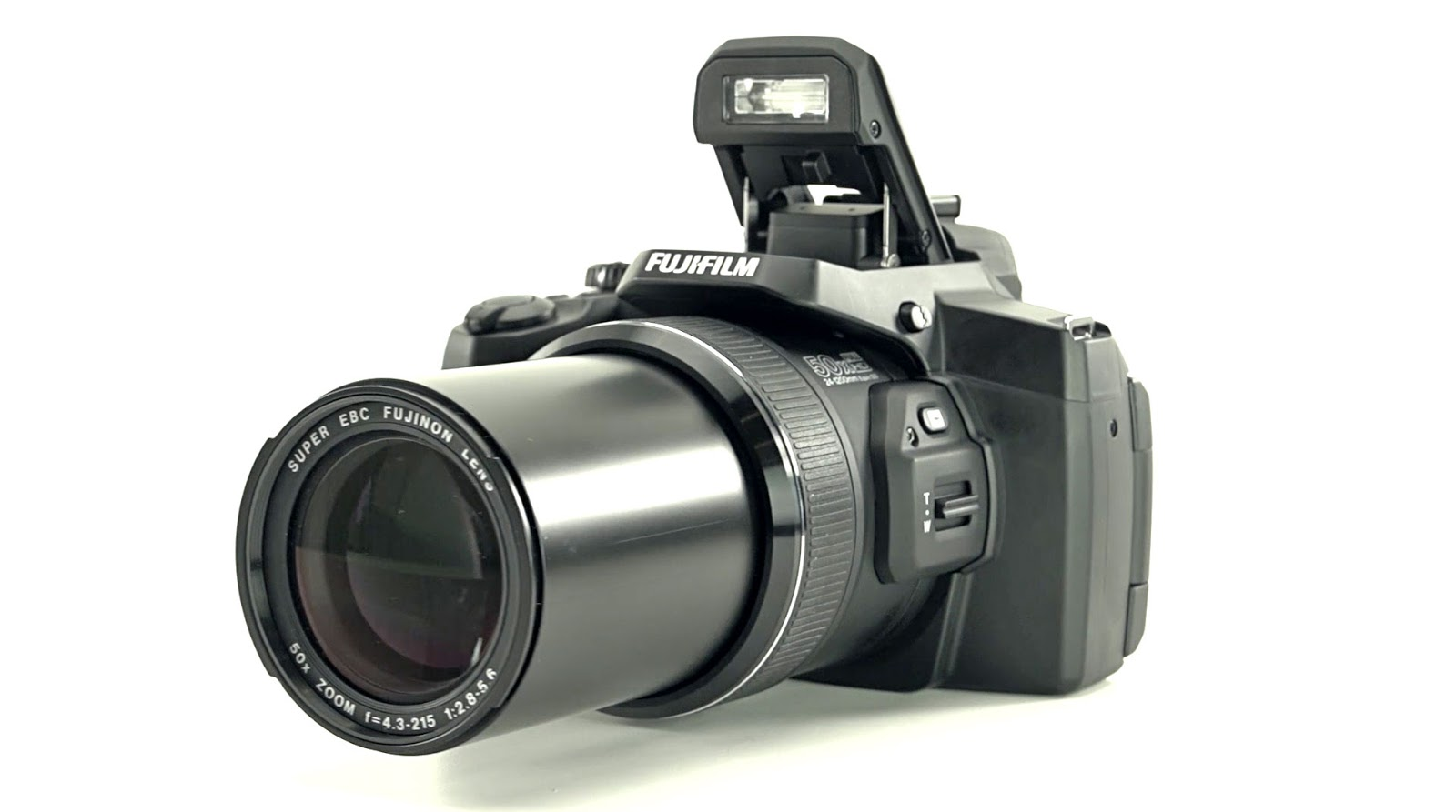 FujiFilm FinePix S1 Firmware Download - drivers tech