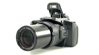 FujiFilm FinePix S1 Frimware Download
