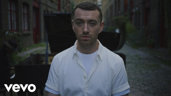 New Video:Sam Smith- Too Good At Goodbyes