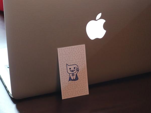 Drama Saat Pakai Produk Apple!