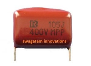 PPC capacitor image for transformeless operation