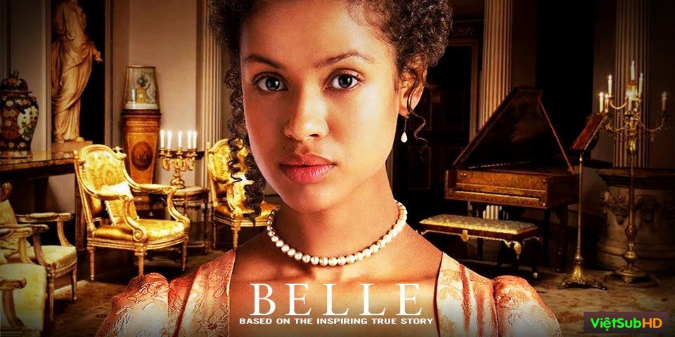 Phim Chuyện Nàng Belle VietSub HD | Belle 2013