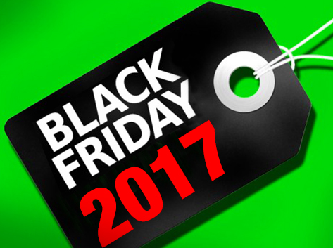 Black Friday 2017 - Amazon efefb06e051