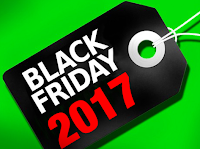 Black Friday 2017 - Amazon, ePrice, Ikea, Zalando, Sephora, GameStop