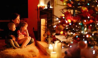 Navidad tiempo de agradecer-TuParadaDigital