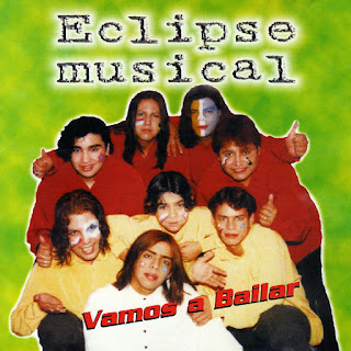 eclipse musical vamos a bailar