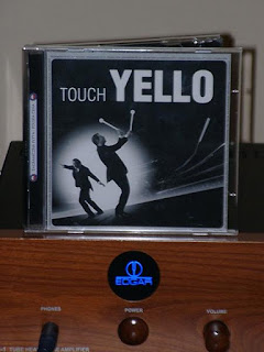 Płyta CD Yello