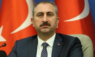 Υπ. Δικαιοσύνης Τουρκίας: Η Ελλάδα τόπος συγκέντρωσης εγκληματιών