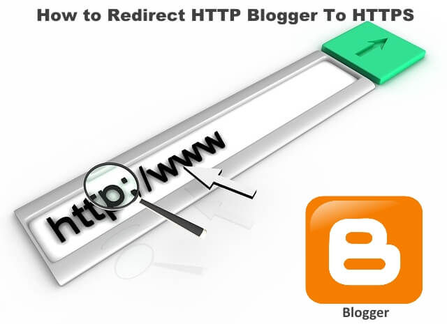 how to enable the HTTPS redirect Feature