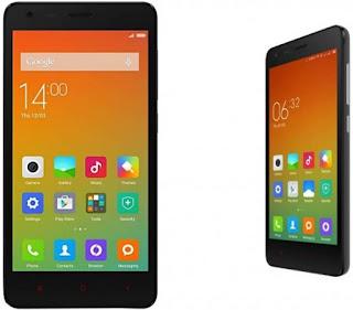 Gambar Xiaomi Redmi 2 Prime