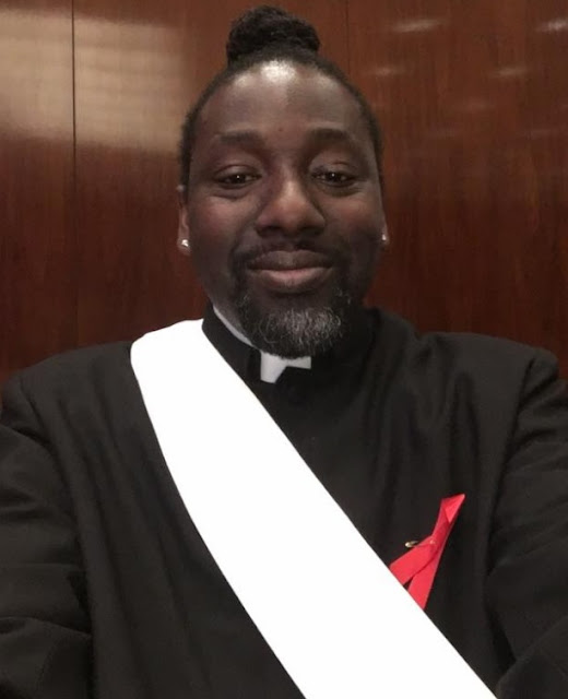 Openly Gay Nigerian Pastor Jide Macaulay Says Souls Of Dead Gays & Lesbians Will Magnify God