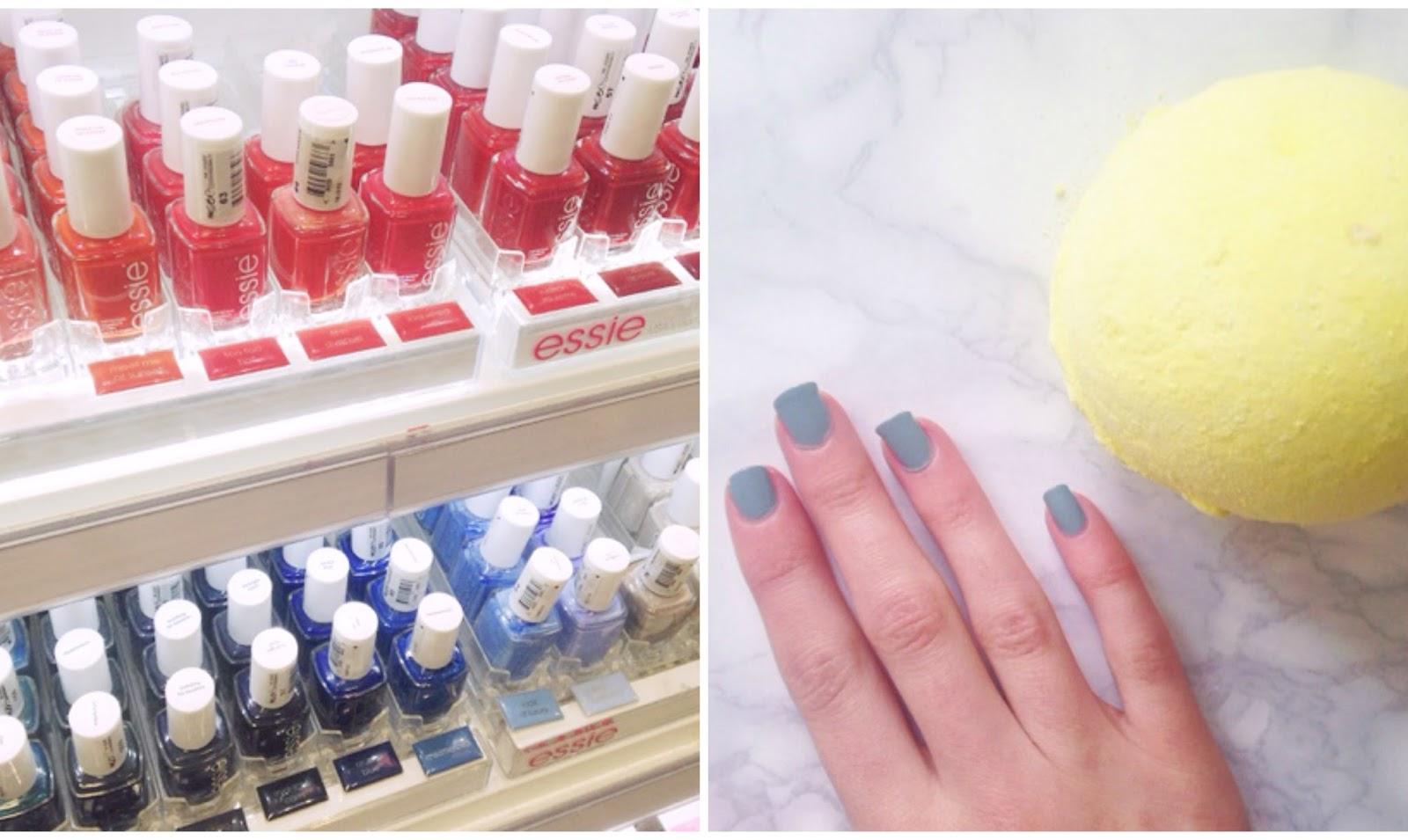 Winter Manicure Menu Essie Maximillian Strasse-Her