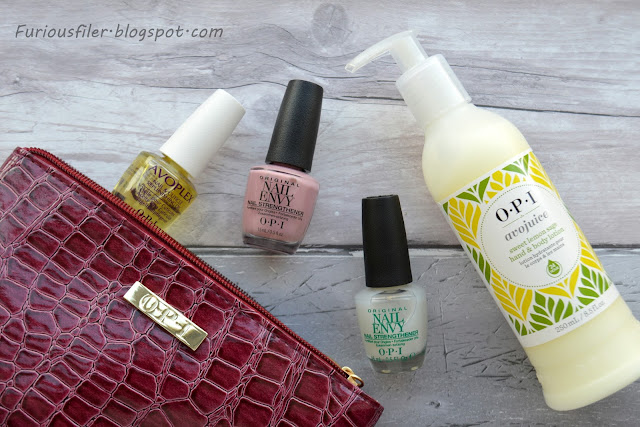 qvc avoplex opi new orleans nail envy avojuice