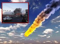 Θα βρέξει φωτιά στην Ελλάδα! προειδοποιεί ο Ευρωπαϊκός Οργανισμός Διαστήματος