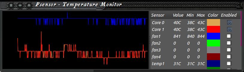 ubuntu-guia: Monitorizar las temperaturas y sensores en