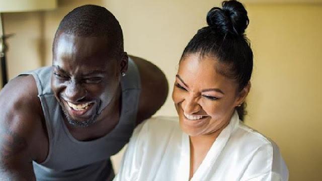 Chris Attoh's wife shot dead in America