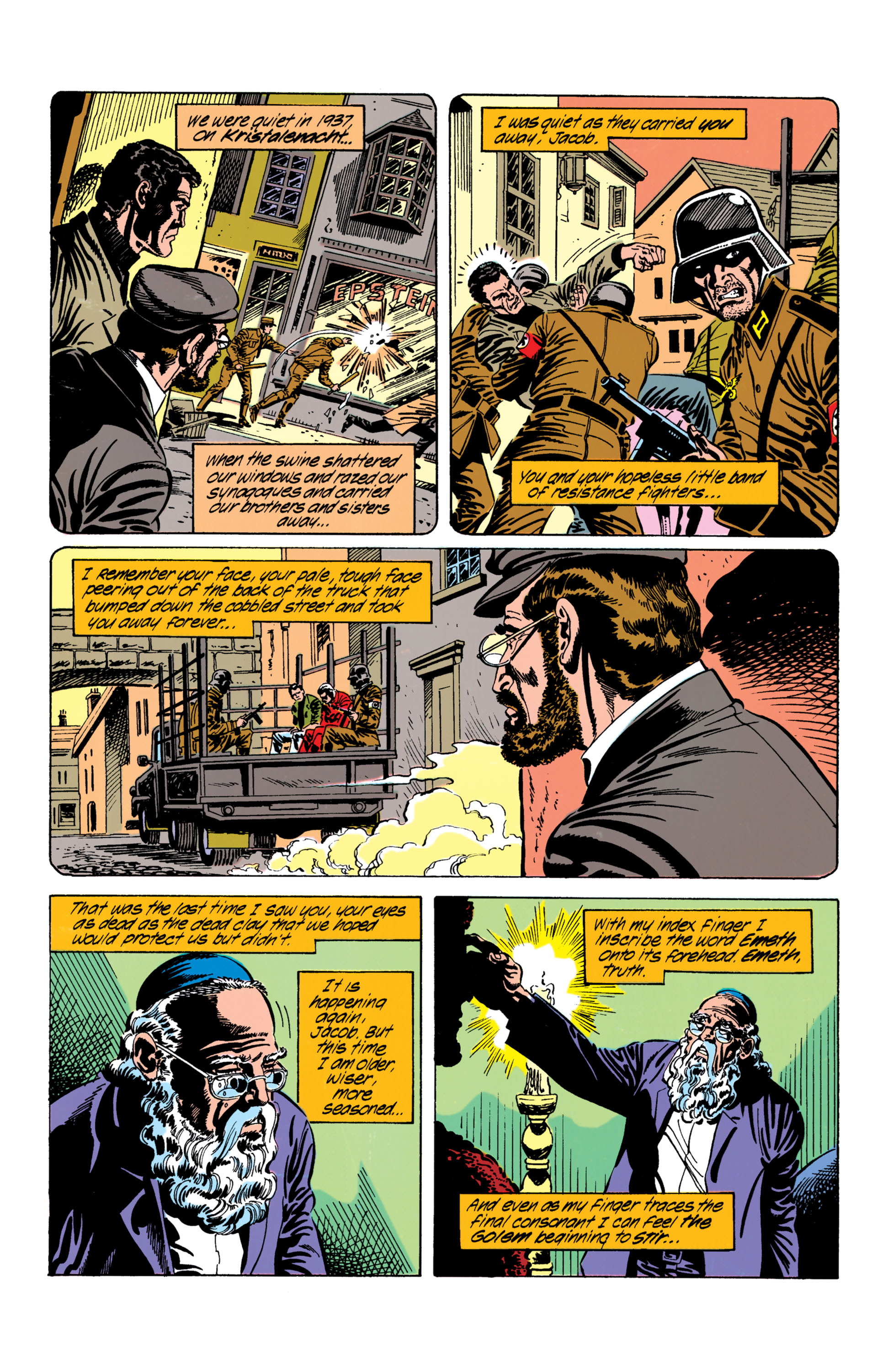 Detective Comics (1937) 631 Page 6