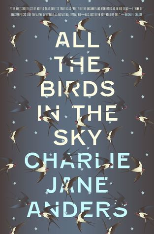 https://www.goodreads.com/book/show/25372807-all-the-birds-in-the-sky